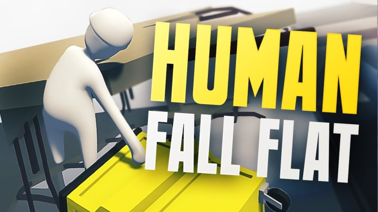 Human Fall Flat PC Crack + Latest Features Free Download