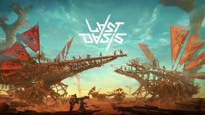 The Last Oasis Crack