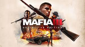 Mafia iii Definitive Edition Crack