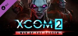 Xcom 2 War Of The Chosen Crack