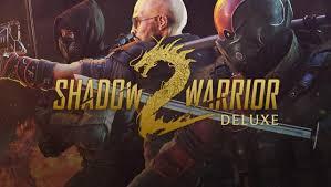 Shadow Warrior 2 Crack