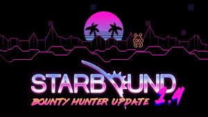Starbound Bounty Hunter Crack