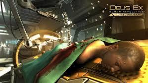 Deus Ex Human Revolution Directors Cut Gog Crack