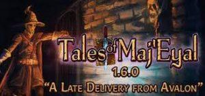 Tales Of Majeyal Collectors Edition