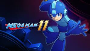 Mega Man 11 Crack