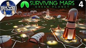 Surviving Mars Green Planet Crack