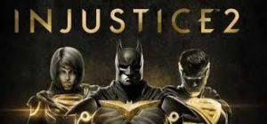 Injustice 2's Crack