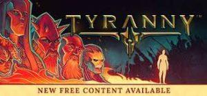 Tyranny Gold Edition Tinyiso