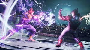 Tekken 7 Ultimate Edition Crack