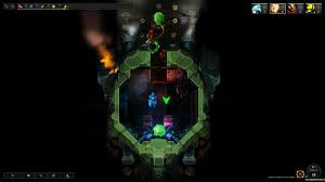 Dungeon Of The Endless Full Pc Game + Crack