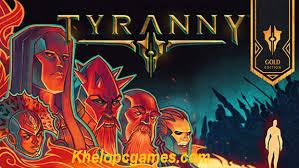 Tyranny Full Pc Game  Crack