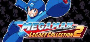 Mega Man Legacy Collection Full Pc Game + Crack