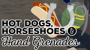 Hot-Dogs Horseshoes Hand Grenades Full Pc Game Crack