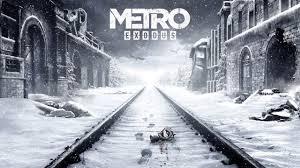 A metro exodus Crack