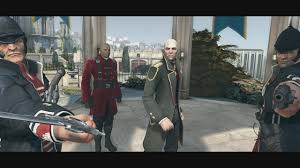 Dishonored definitive Crack