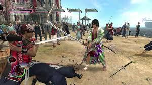 Way Of The Samurai Full Pc Game + Crack