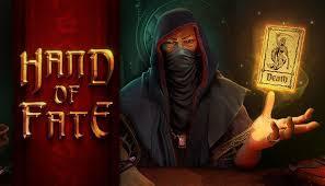 Hand Fate Full Pc Game + Crack