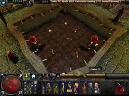 Dungeon Keeper Full Pc Game + Crack