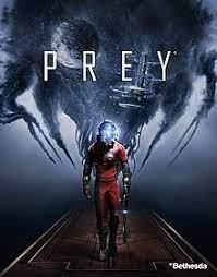 Prey Full Pc Game Crack