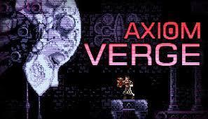 Axiom Verge Full Pc Game Crack