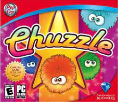 Chuzzle Deluxe Full Pc Game Crack