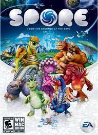 Spore Full Pc Game Crack