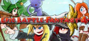 Epic Battle Fantasy 4 Crack