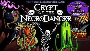 Crypt Necrodancer Ultimate Full Pc Game Crack