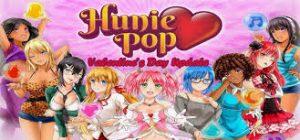 Huniepop Valentine Day Full Pc Game + Crack