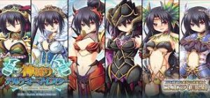 Kamidori Alchemy Meister Full Pc Game + Crack