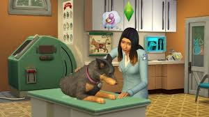 Sims  Cats Dogs Full Pc Game + Crack