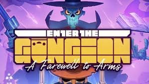 Enter The Gungeon   Farewell To Arms Plaza Full Pc Game + Crack