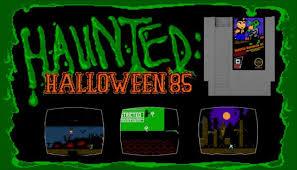 Haunted Halloween 85 Original Nes Full Pc Game Crack