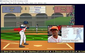 Baseball Mogul Crack