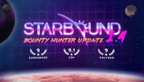 Starbound Full Pc Game + Crack
