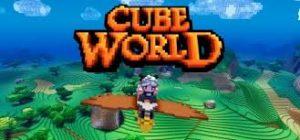Cube World Full Pc Game   Crack