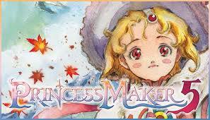 Princess Maker Refine Full Pc Game Crack