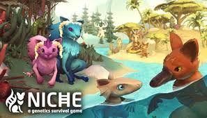 Niche A Genetics Survival Full Pc Game   Crack