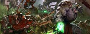 Total War Warhammer  Steampunk Full Pc Game + Crack