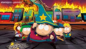 South Park The Stick Of Truth Multi8 Elamigos Full Pc Game + Crack
