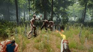 The Forest Full Pc Game + Crack