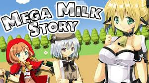 Mega Milk Story Full Pc Game  Crack