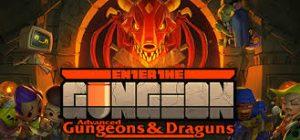 Enter Gungeon Advanced Draguns Full Pc Game + Crack