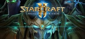 Starcraft ii LegacyCrack