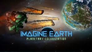 Imagine Earth Full Pc Game Crack