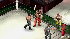 Fire Pro Wrestling World Full Pc Game + Crack