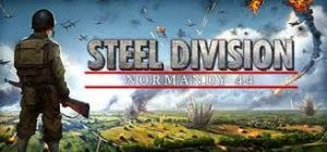 Steel Division Normandy  Full Pc Game   Crack