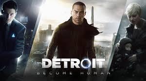 Detroit becomes human Crack