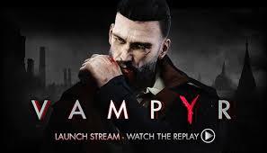 Vampyr Full Pc Game Crack