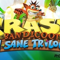 Crash Bandicoot N. Sane Trilogy PC Download